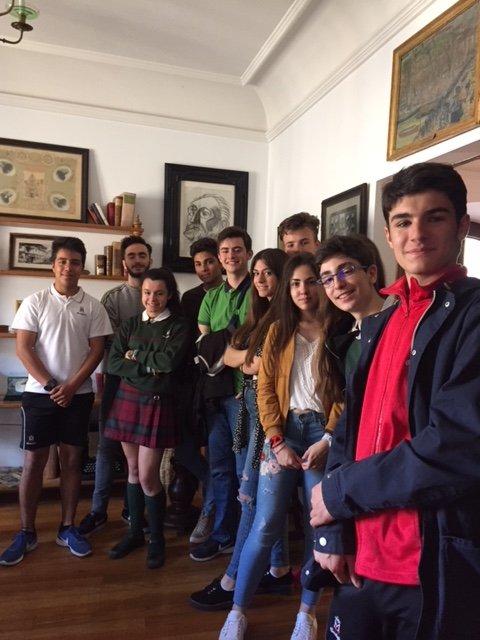 Casa- Museo Miguel de Unamuno