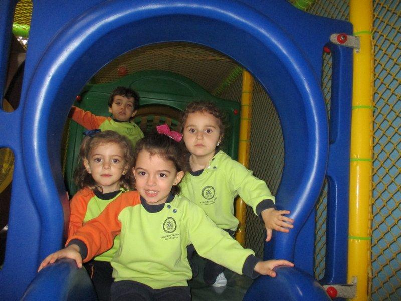Calasanz_Centro Infantil