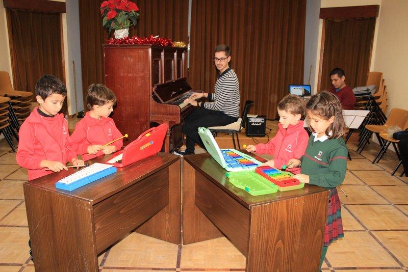 Calasanz_Escuela de Música