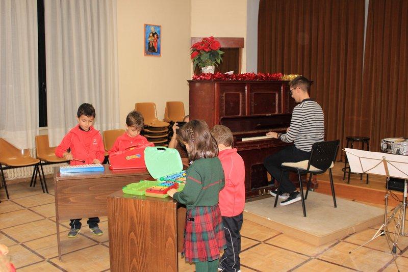VII Concierto de Navidad