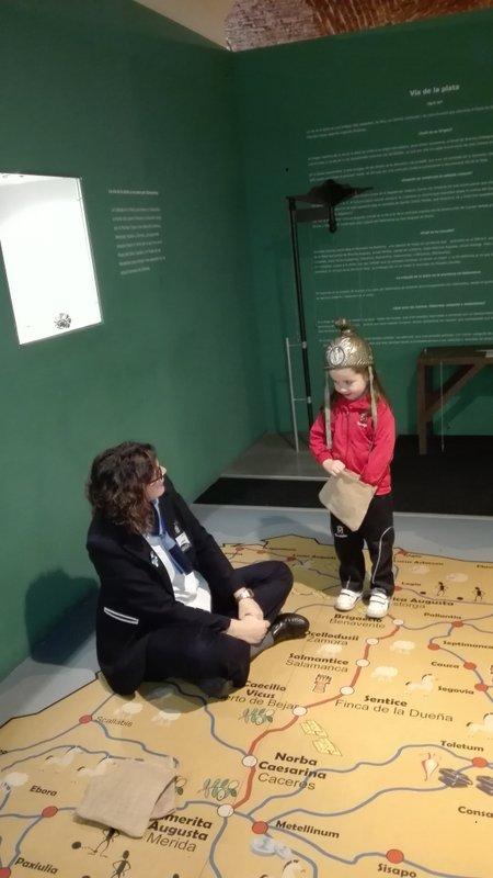 Museo del Comercio