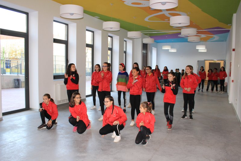 Casting II Festival Solidario Intercentros