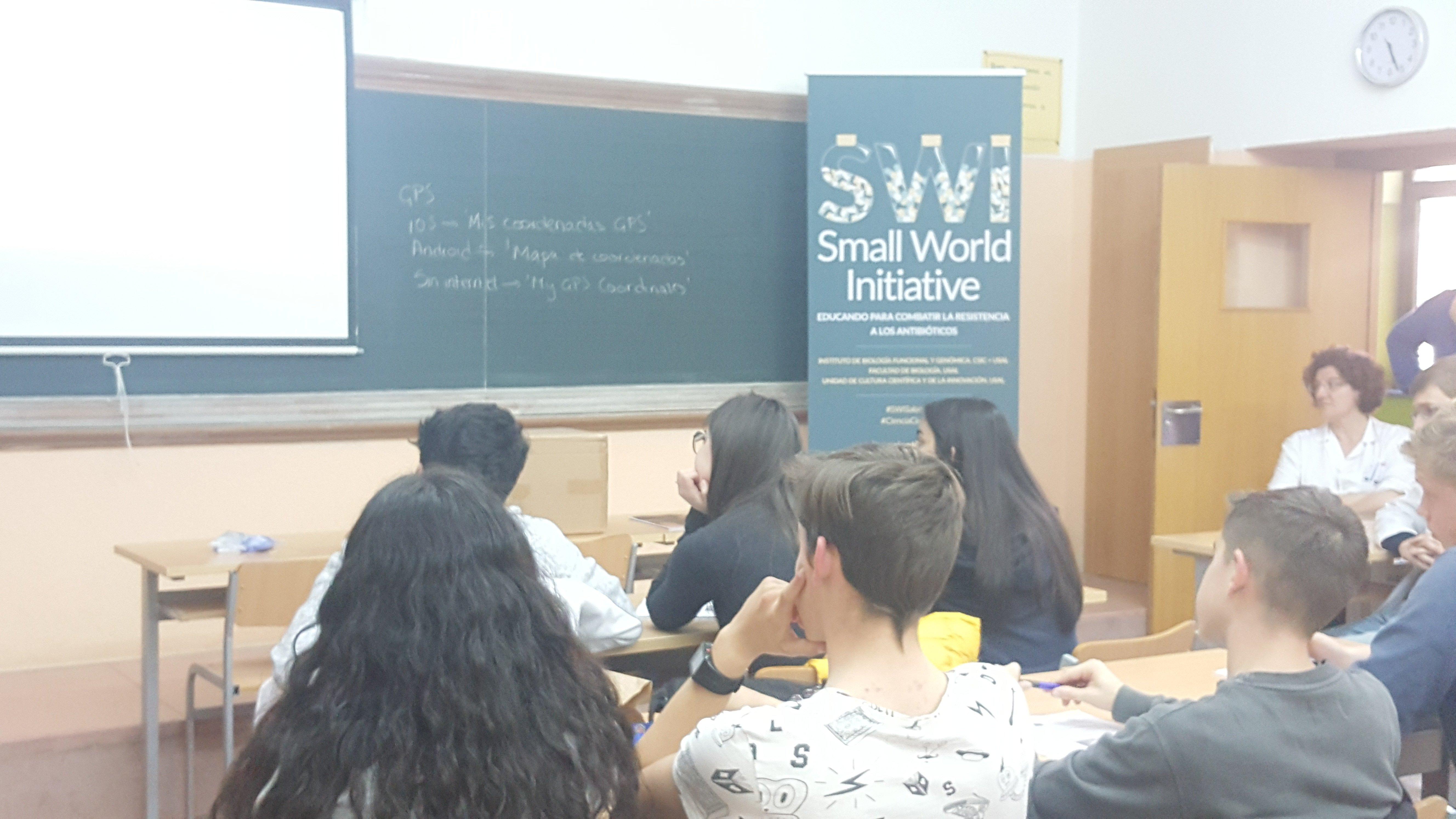 Proyecto SWI/Micromundo