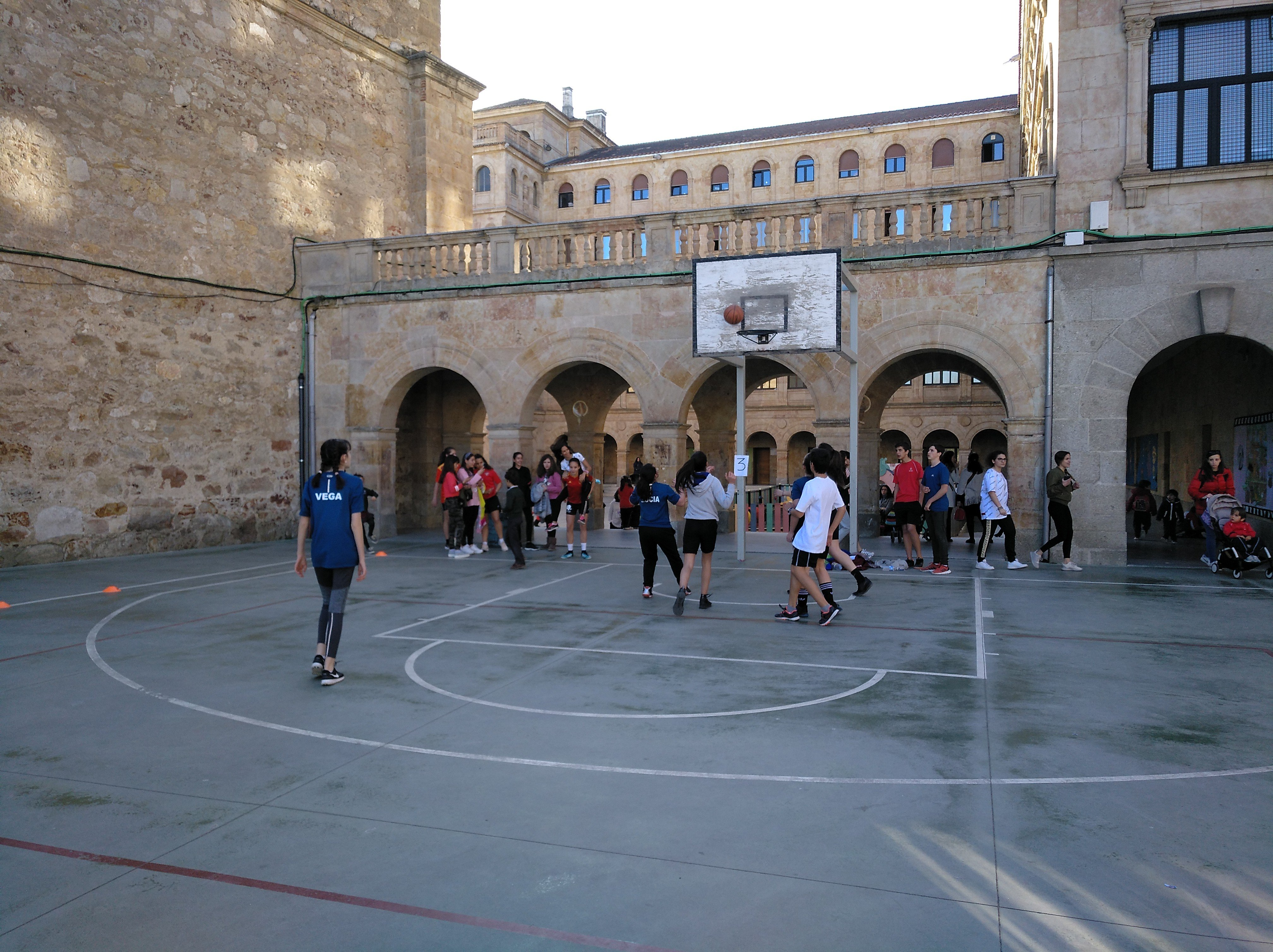 Torneo Solidario