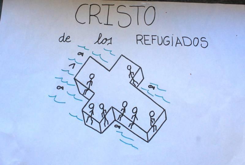 Exposición Pasos de Semana Santa.