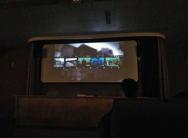 El cine como fuente para la Historia del Mundo Contemporáneo.