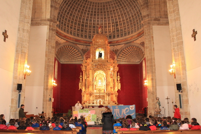 San José de Calasanz