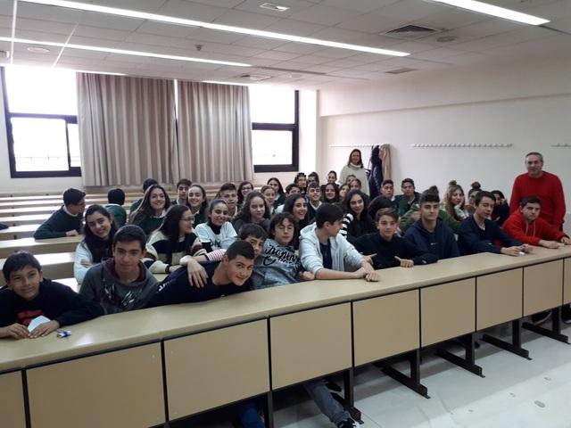 III Jornadas de Educación Financiera