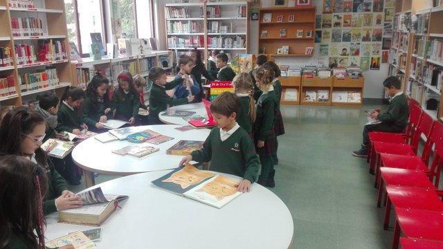 Jóvenes lectores