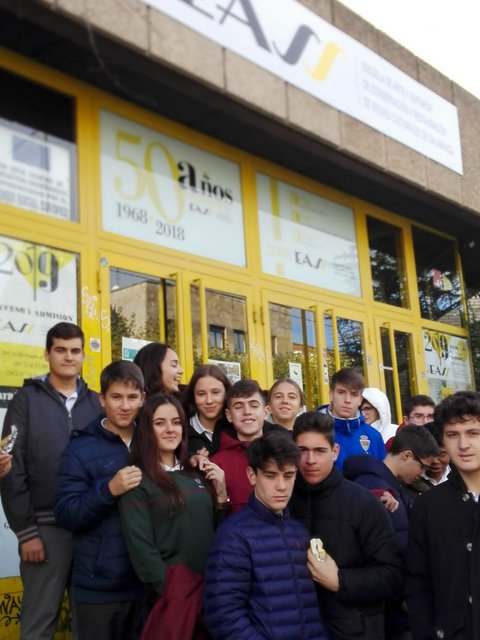 Escuela de Arte de Salamanca