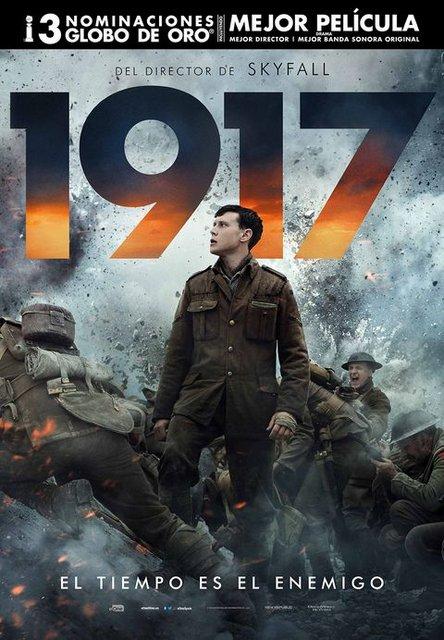 La Primera Guerra Mundial en el aula y en el cine