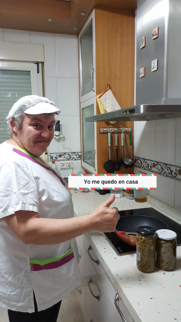 Cocinando (I)