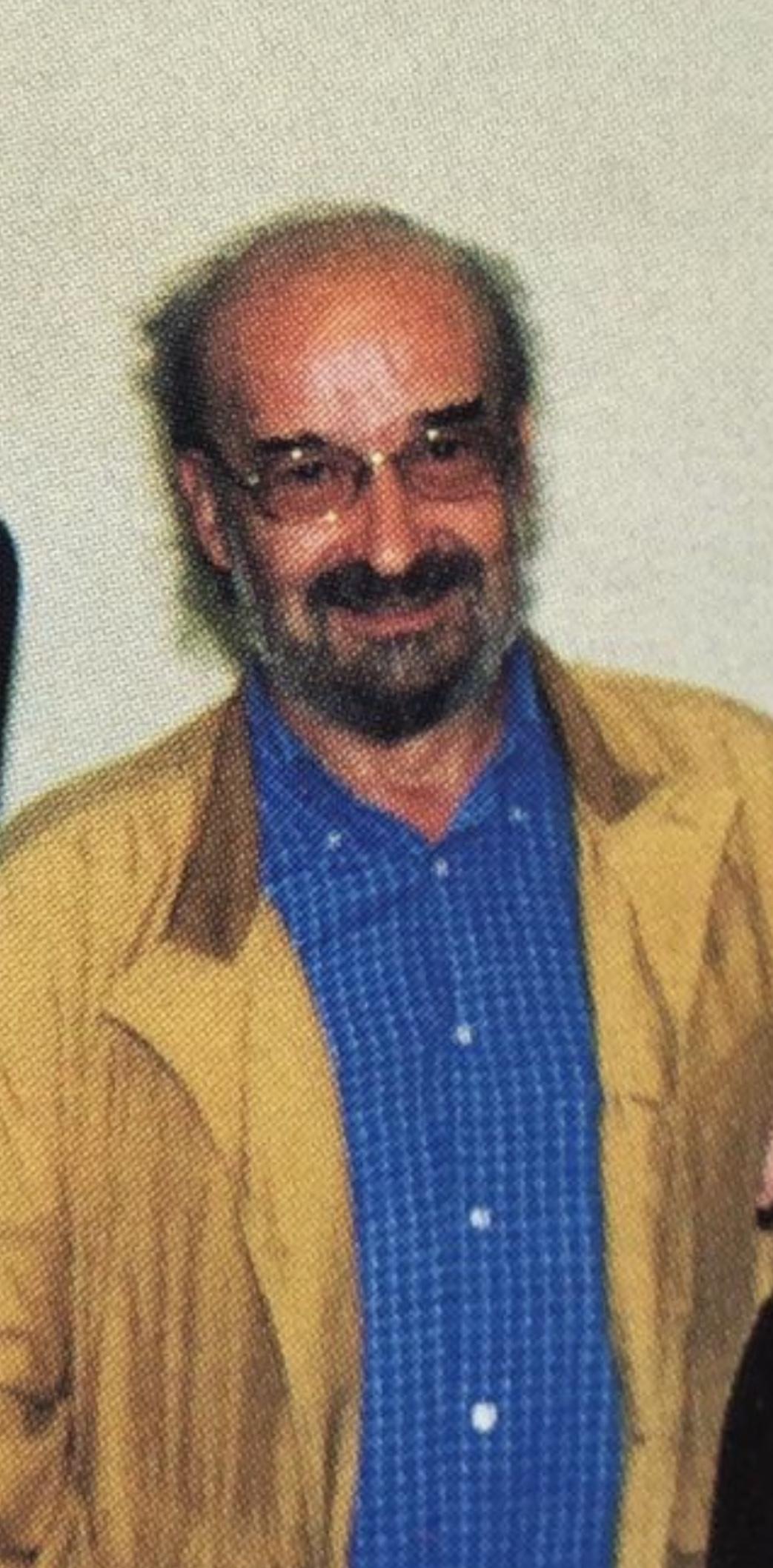 Fallecimiento de Fidel de Celis
