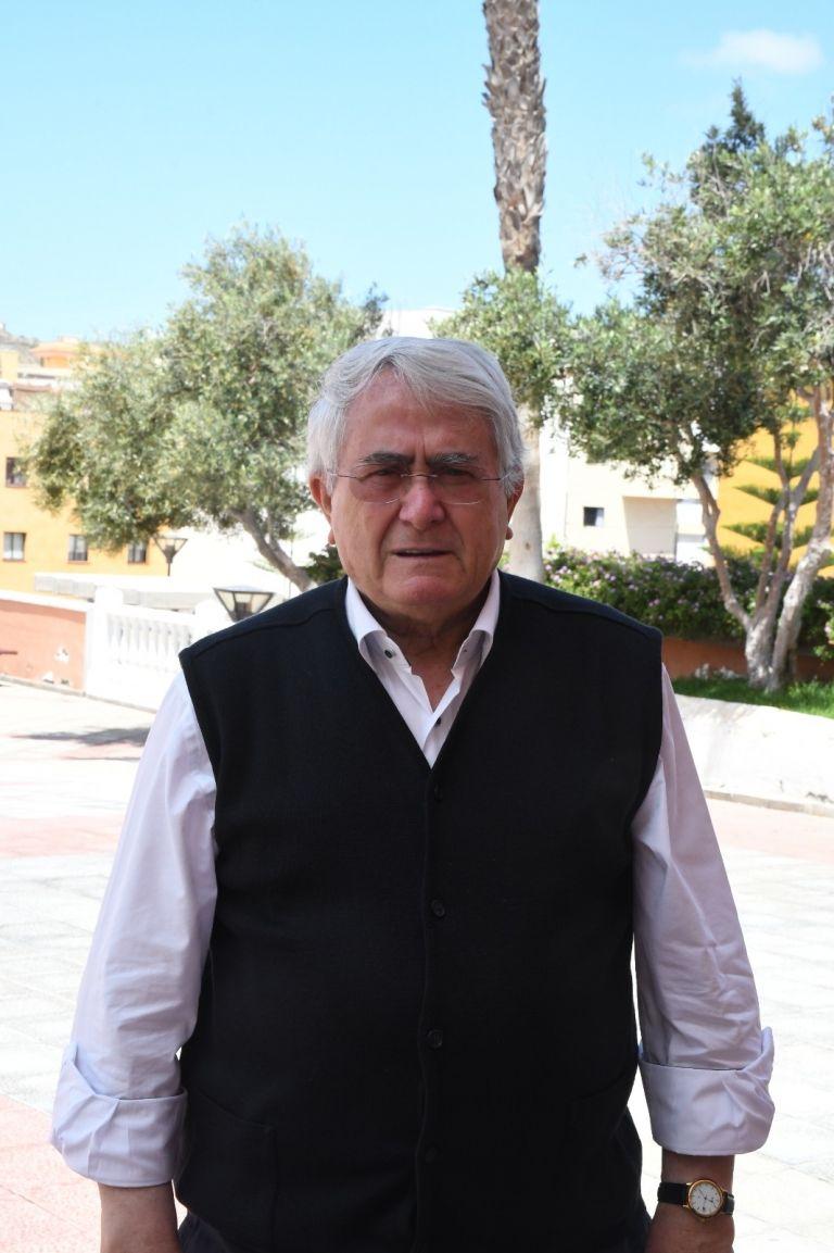 Fallece el P. Tomás Santamaría