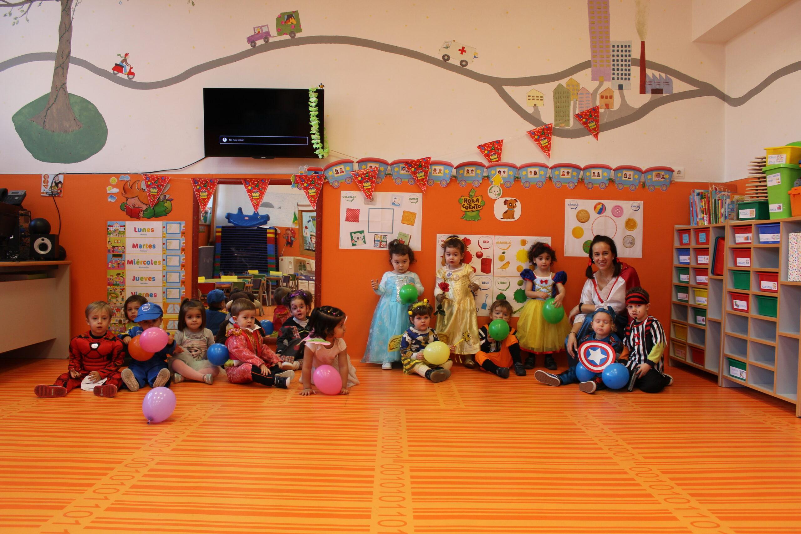 Centro Infantil
