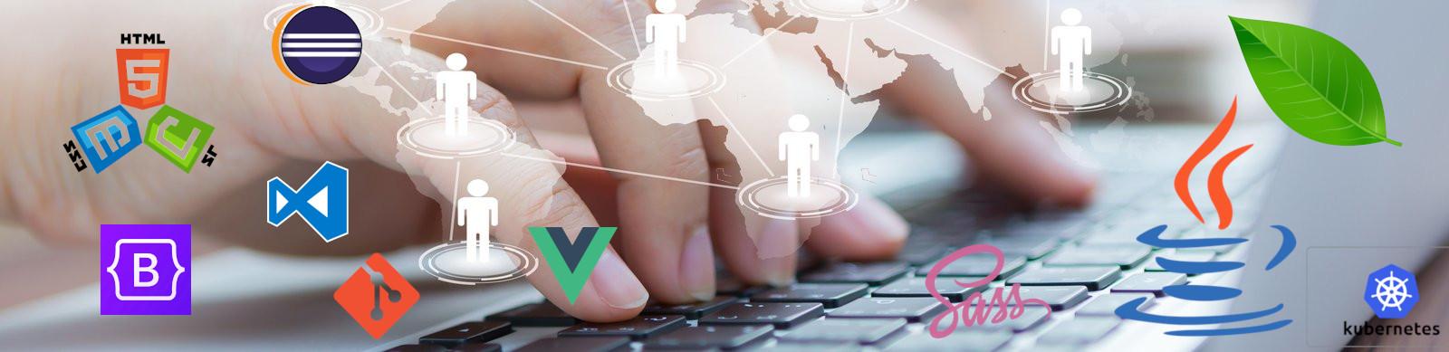 Técnico Superior en Desarrollo de Aplicaciones Web